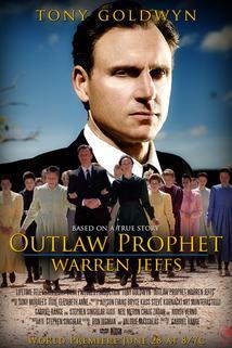 Warren Jeffs: Prorok mimo zákon  - Outlaw Prophet: Warren Jeffs
