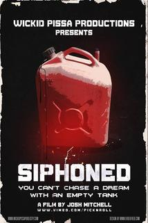 Siphoned