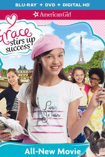 American Girl  - Grace Stirs Up Success