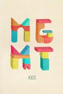 MGMT: Kids - Music Video