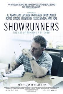 Showrunners: A Documentary Film