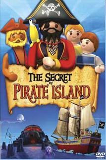 Playmobil: Tajemství Ostrova lebek