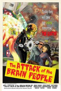 The Attack of the Brain People