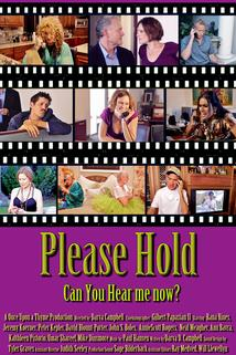 Please Hold  - Please Hold