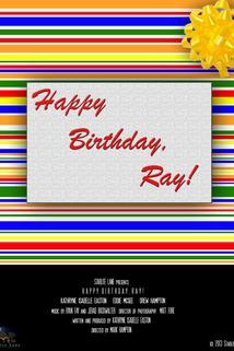 Happy Birthday, Ray!