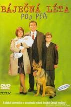 Plakát k filmu: Báječná léta pod psa
