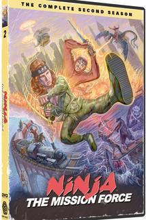 Ninja the Mission Force