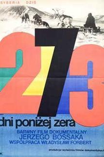 273 dni ponizej zera