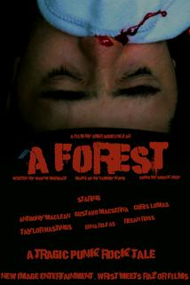 A Forest  - A Forest