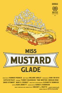 Miss Mustard Glade  - Miss Mustard Glade