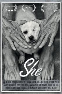 She  - She