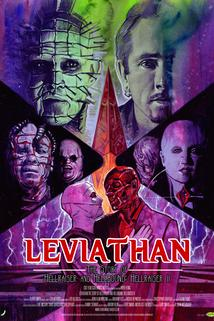 Leviathan: The Story of Hellraiser and Hellbound: Hellraiser II  - Leviathan: The Story of Hellraiser and Hellbound: Hellraiser II