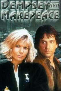 Dempsey a Makepeaceová (TV seriál)  - Dempsey and Makepeace