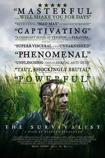 The Survivalist  - The Survivalist