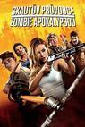 Skautův průvodce zombie apokalypsou (2015)