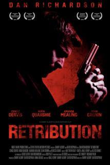 Retribution  - Retribution