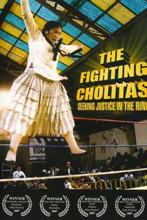 The Fighting Cholitas