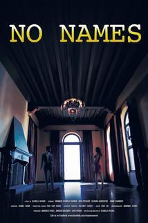 No Names  - No Names