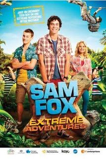 Sam Fox: Extreme Adventures  - Sam Fox: Extreme Adventures