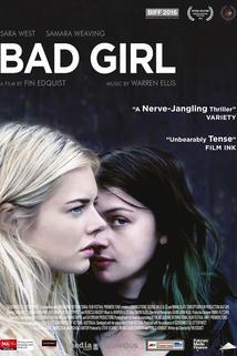 Bad Girl  - Bad Girl