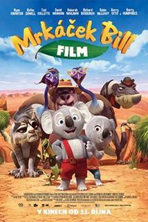 Mrkáček Bill -  Film / Blinky Bill -  the Movie (2015)