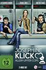 Josephine Klick - Allein unter Cops (2014)