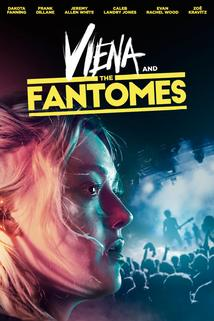 Viena and the Fantomes  - Viena and the Fantomes