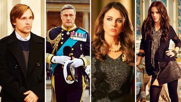 Royals, The