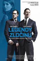 Plakát k filmu: Legendy zločinu