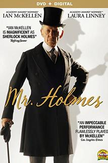 Mr. Holmes  - Mr. Holmes