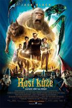 Plakát k filmu: Husí kůže