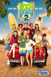Film mých snů 2  - Teen Beach 2