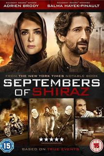 Septembers of Shiraz  - Septembers of Shiraz
