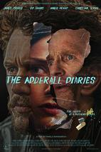 Plakát k filmu: The Adderall Diaries: Trailer
