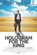 Plakát k filmu: Hologram pro krále