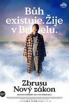 Plakát k filmu: Zbrusu Nový zákon