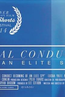 Professional Conduct Becoming of an Elite Spy