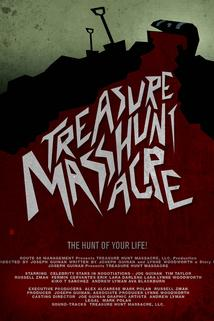 Treasure Hunt Massacre