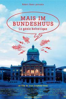 Mais im Bundeshuus: le génie helvétique