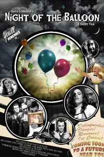 Night of the Balloon