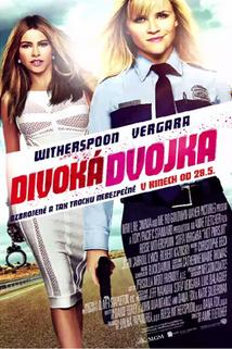 Divoká dvojka  - Hot Pursuit
