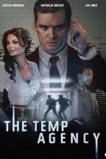 The Temp Agency
