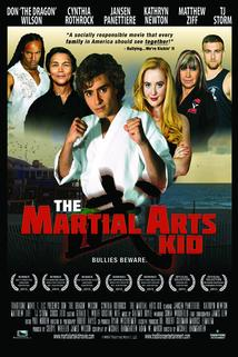 The Martial Arts Kid  - The Martial Arts Kid
