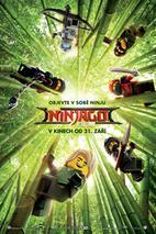 Plakát k filmu: LEGO® Ninjago® film