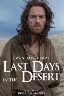40 dní v poušti