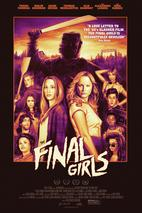 Plakát k filmu: The Final Girls