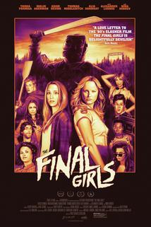 The Final Girls  - The Final Girls