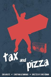 Tax and Pizza