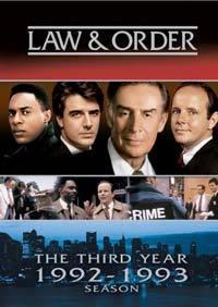 Právo a pořádek  - Law & Order