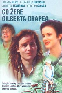 Co žere Gilberta Grapea  - What's Eating Gilbert Grape